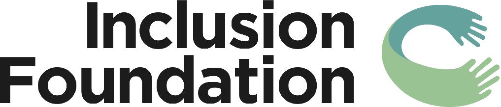 Inclusion Foundation Logo
